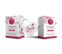 Trimeszter Women 2DB 22- féle aktív anyaggal, ajándék bögrével