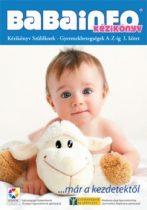 Babainfo Kézikönyv - Gyermekbetegségek A-Z-ig