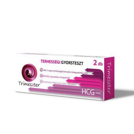Terhességi Gyorsteszt 2 db